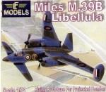 1-72-Miles-M-39B-Libellula-Complete-kit