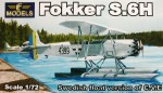 1-72-Fokker-S-6H-Swedisch-Float-C-V-E-Complete-kit