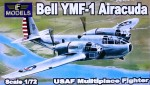 1-72-Bell-YMF-1-Airacuda-Complete-kit