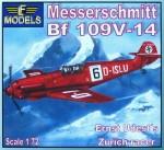 1-72-Messerschmitt-Bf-109V-14-Udet-Complete-kit