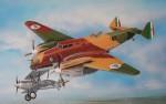 1-72-Piaggio-P-32-I-series-Complete-kit