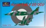 1-72-Harrier-T-Mk-4-233-OCU-Conversion-forESCI-Italeri