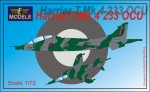 1-72-Harrier-T-Mk-4-233-OCU-Conversion-forESCI-Italeri