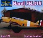 1-72-Nardi-FN-315-Italian-Trainer