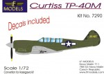 1-72-Curtiss-TP-40M-Conversion-for-Hasegawa