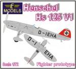 1-72-Henschel-Hs-125-V1-Fighter-Prototype