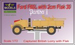 1-72-Ford-F60L-with-2cm-Flak-30-Complete-kit