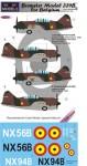 1-32-Decals-Brewster-Model-339B-for-Belgium