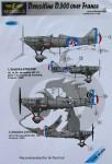 1-48-Dewoitine-D-500-over-France-HI-TECH