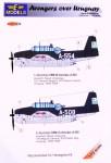 1-72-Grumman-TBF-Avenger-over-Uruguay-Pt-1