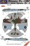 1-72-Decals-Dornier-Do-17E-1-over-Spain-part-III