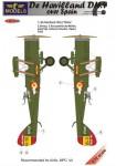 1-72-Decals-De-Havilland-DH-4-over-Spain-AIRF