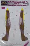 1-32-N-A-Mustang-Mk-IV-RAF-TAM-TRUMP-DRAG
