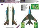 1-32-Mask-Republic-F-100F-USAF-Camoufl-painting