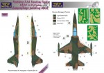 1-32-Mask-F-5A-USAF-in-Vietnam-Camouflage-painting
