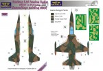 1-32-Mask-F-5C-USAF-in-Vietnam-Camouflage-painting