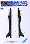 1-48-Mask-H-Hunter-T-Mk-7-8-RAF-Camoufl-painting