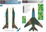 1-48-Mask-Republic-F-100F-USAF-Camoufl-painting