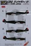 1-72-Bf-109D-E-over-Swiss-AVIS-AML-HAS-TAM