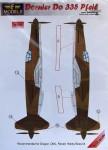 1-72-Dornier-Do-335-Pfeil-DRAG-REV-DML