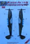 1-72-Arado-Ar-96B-SP-HOBBY-KP