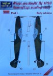 1-72-Messerschmitt-Bf-109E-TAM-Early-Pt-I-