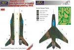 1-72-Mask-Republic-F-100D-USAF-Camoufl-painting