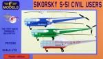 1-72-Sikorsky-S-51-Civil-users-2x-USA-1x-UK