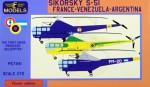 1-72-Sikorsky-S-51-France-Venezuela-Argentina