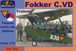 1-72-Fokker-C-VD-Trainer-Holland-part-III-