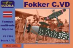 1-72-Fokker-C-VD-Norway-A-W-Sidelley-Panther-engine