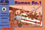 1-72-Romeo-Ro-1-Italy
