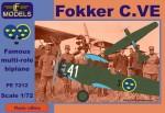 1-72-Fokker-C-VE-Sweden-Bristol-Mercury