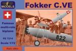 1-72-Fokker-C-VE-Switzerland-Bristol-Jupiter