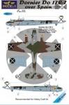 1-48-Decals-Dornier-Do-17E-1-over-Spain-part-III