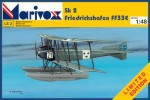 1-48-Friedrichshafen-Sk2-flying-boat-Swedish-version-