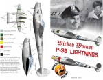 1-48-Lockheed-P-38J-Lightning-San-Antonio-Rosie-and-Vivacious-Virgin-II