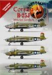 1-72-B-25J-Mitchell-4-321st-BG-43-27751-50-`Margaret-Mary-Rusti