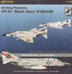 1-72-F-4B-F-4J-F-4N-Phantoms-VF-41-Black-Aces-6