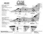 1-48-Douglas-A-4-Skyhawk-Heinemans-Hot-Rods-