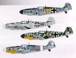 BF-109G6-LUFT-HUNG-REGIA