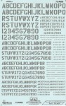 1-72-USAAC-Grey-FS36231-Stencil-Letters-and-Numbers-8-sizes-Part-I