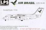 1-144-Avro-RJ-85-AIR-BRASIL-N895-899AA