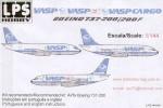 1-144-Boeing-737-200-VASP-PP-SMB-SMS