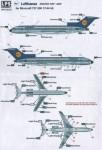 1-144-Boeing-727-200-Lufthansa-in-experimental-aluminum-color-scheme