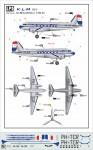 KLM-Douglas-DC-3