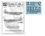 1-144-VARIG-first-colors-Curtiss-C-46