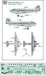 1-144-Panair-do-Brasil-Douglas-DC-3-delivery-colors