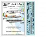 1-144-Brazilian-Air-Force-Curtiss-C-46