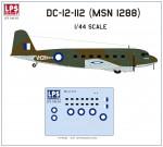 1-144-Douglas-DC-2-RAAF